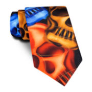 Jerry Garcia® Plague Entity Tie