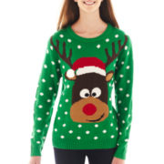Love by Design Holiday Sweater