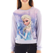 Disney Frozen Elsa Sweatshirt
