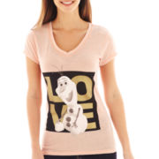 Disney Frozen Olaf Love Tee