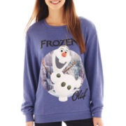 Disney Frozen Olaf Sweatshirt