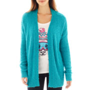 Arizona Open-Front Cardigan