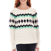 Arizona Fair Isle Sweater