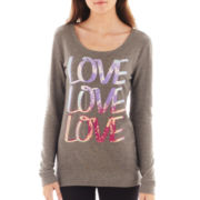 Arizona Tunic Sweatshirt