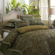 Montverde Tropical 4-pc. Comforter Set & Accessories