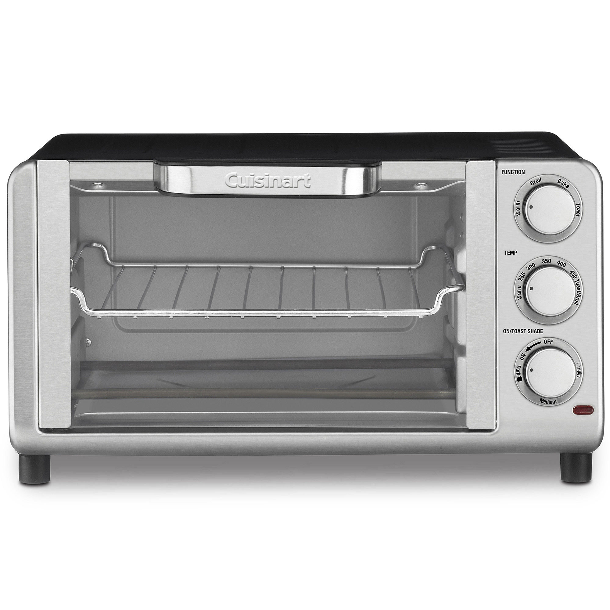 Cuisinart 4-Slice Compact Toaster Oven