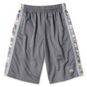 Nike® Action Sports Flat-Front Shorts - Boys 8-20
