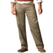 Dockers® D3 Signature Classic-Fit Flat-Front Pants