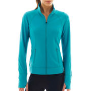Xersion™ Essential Seamed Jacket