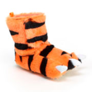 Carter's® Tiger Slippers - Baby Boys