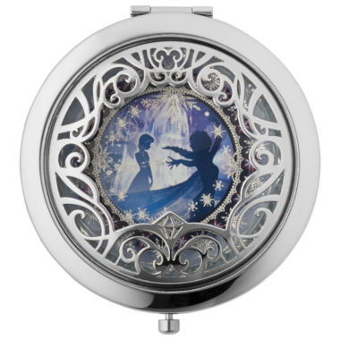 jcpenney.com | Disney Collection Elsa and Anna Compact Mirror
