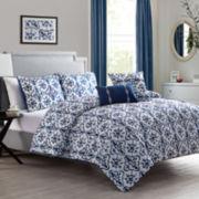 Victoria Classics Liliana 5-pc. Comforter Set