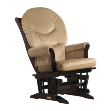 jcpenney.com | Dutailier® Ultramotion Sleigh Glider - Light Brown