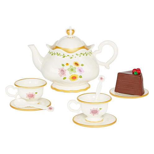 Disney Collection Sofia the First Tea Set for Two