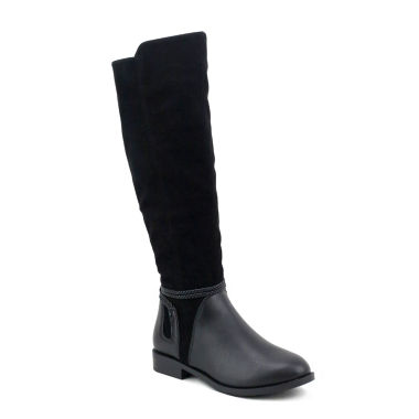 jcpenney.com | Olivia Miller Woodside Womens Riding Boots