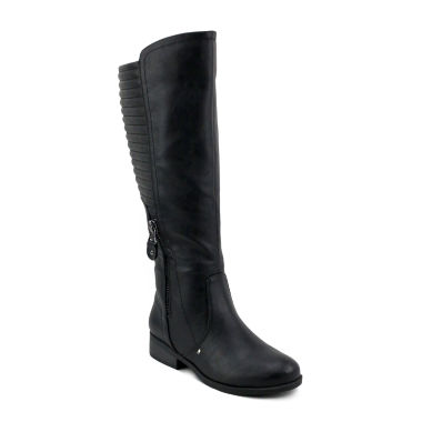jcpenney.com | Olivia Miller Archer Womens Riding Boots