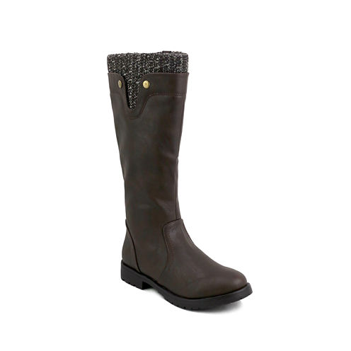 Olivia Miller Lenox Womens Riding Boots