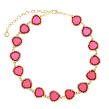 jcpenney.com | Gloria Vanderbilt Collar Necklace