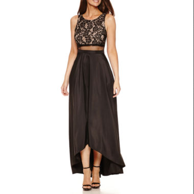 jcpenney.com | DJ Jaz Sleeveless Evening Gown