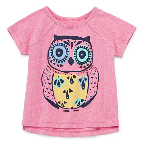 Arizona Graphic T-Shirt-Baby Girls