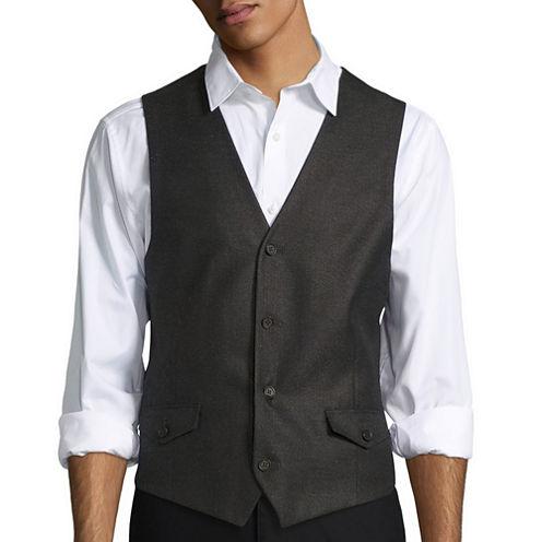 Claiborne Suit Vests