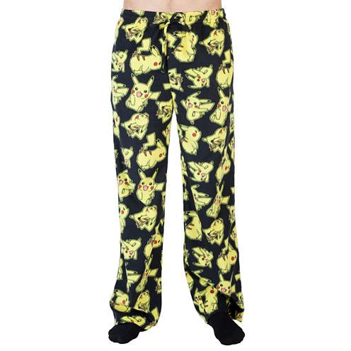 Pokémon™ Pikachu Microfleece Pajama Pants