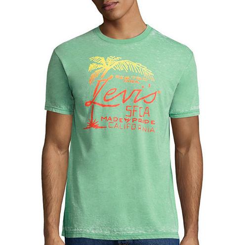 Levi's Short Sleeve Graphic T-Shirt