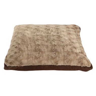 jcpenney.com | Animal Planet Swirl Top Pet Bed With Polyfill Medium