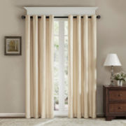 Westminster Grommet-Top Curtain Panel Blackout Grommet-Top Curtain Panel