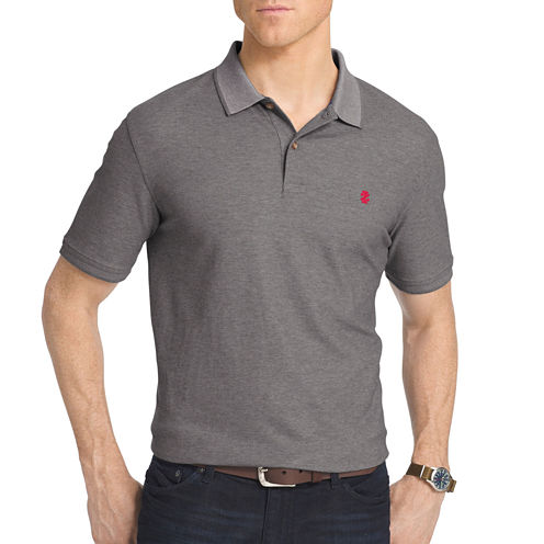 IZOD Short-Sleeve Advantage Polo Shirt
