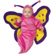Butterfly Bunting Infants Costume