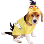 Angry Birds™ Yellow Bird Pet Costume