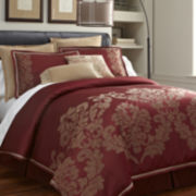 Royal Velvet® Versailles 7-pc. Comforter Set