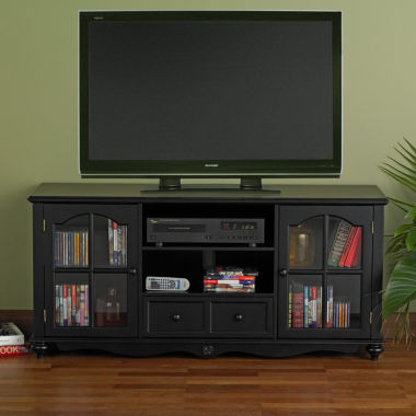 "jcpenney.com | Coventry 50"" TV Stand"