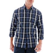 Lee® Plaid Shirt