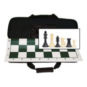 Tournament Quality Travel Chess Board