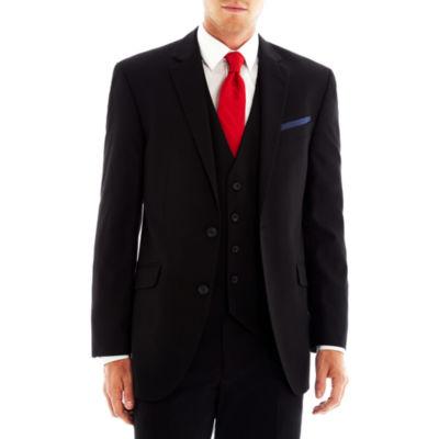 Billy London UK® Black Suit Jacket