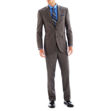 jcpenney.com | Billy London UK® Gray Basketweave Suit Separates
