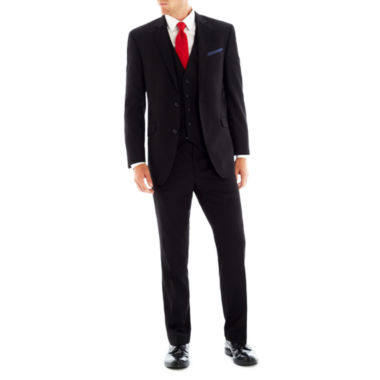 Billy London UK Black Suit Separates