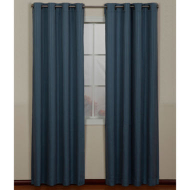 jcpenney.com | Armant Grommet-Top Curtain Panel