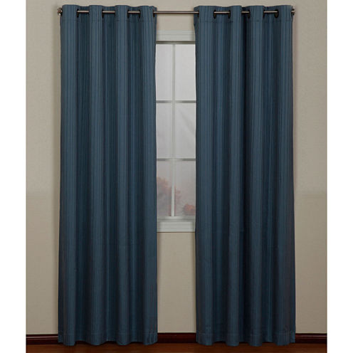 Armant Grommet-Top Curtain Panel