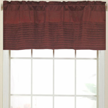 jcpenney.com | Landford Rod-Pocket Valance