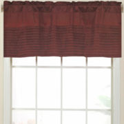 Landford Rod-Pocket Valance