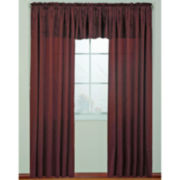 Landford Rod-Pocket Window Treatments