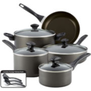 Farberware® 12-pc. Nonstick Cookware Set