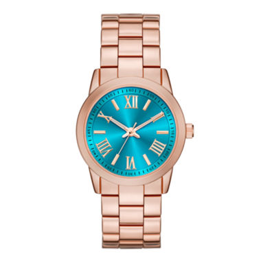 jcpenney.com | Womens Mini Bracelet Watch