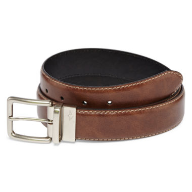 jcpenney.com | Dockers® Reversible Single-Stitch Dress Belt
