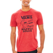 Vans® Retro Sole Graphic Tee