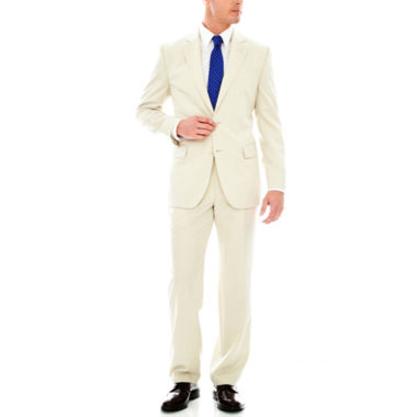 jcpenney.com | Stafford® Travel Stone Suit Separates