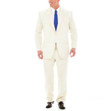 jcpenney.com | Stafford® Travel Stone Suit Separates–Big & Tall